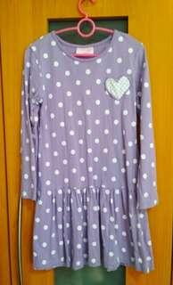 🚚 Mango Girl's Dress