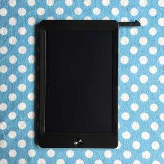 8.5in Writing Tablet