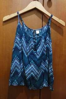 Devided by H&M Tribal Camisole Top