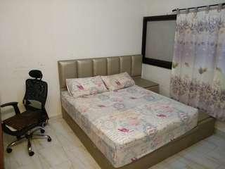 Fuyong estate Common room in landed for rent
