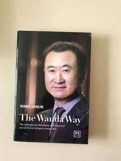 🚚 The wanda way