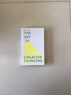 🚚 The art of creative thinking