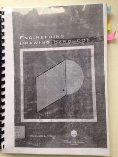 Engineering Drawing Handbook