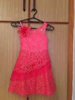 🚚 Fancy Girls' Dress