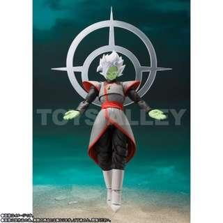 [Preorder] S.H.Figuarts SHF Dragonball Super Zamasu Potara Fusion Version JAPAN