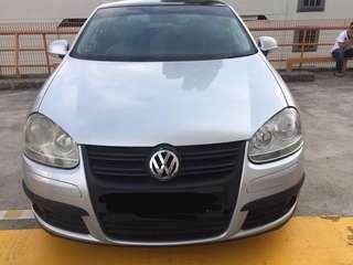 Volkswagen Jetta Sport
