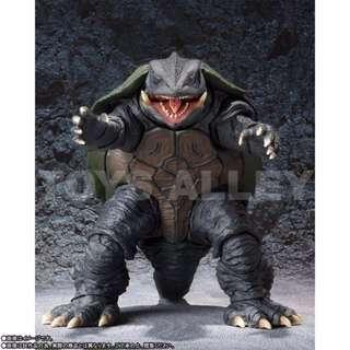 [Preorder] S.H.Monsterarts SHM Gamera 1995 Version