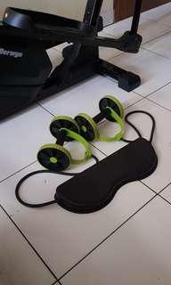 Alat fitnes