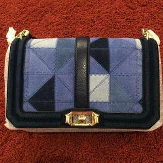 🚚 REBECCA MINKOFF Love Crossbody Bag ( reduce price)