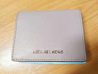 Authentic Michael Kors Small Wallet / Card Holder