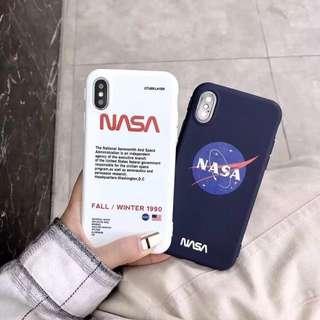 nasa phone case