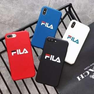 fila phone case