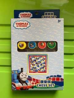 Thomas & Friends 康樂棋 chess set