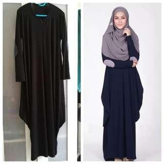 Syifa patch jubah