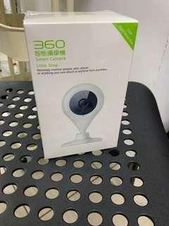360 小水滴 智能攝像機 720p夜視版 d603
