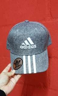 ADIDAS STRIPE CAP