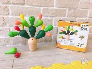 Plan Toys 平衡樹