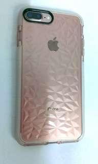 🚚 Iphone7透明手機殼
