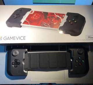 GAMEVICE 新版 for iPhone iOS MFI PS4