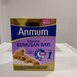 Anmum Infacare Baby Powder (Step 1) 200g