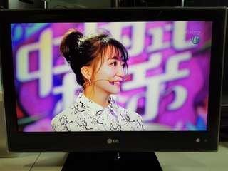 "LG 22"" LCD LED TV"