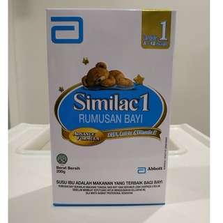Similac 1 Baby Powder(Step 1) 200g