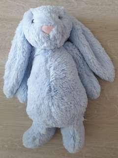 Brand New Medium Jellycat Bunny