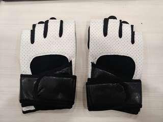全新 健身 單車 手套