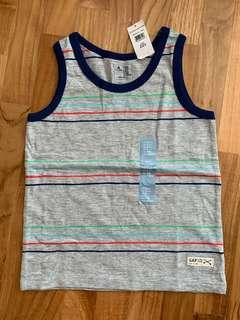 🚚 BNWT Gap Playtime Sleeveless, 3T, 100cm