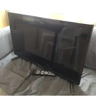 ISONIC 32'' LED TV