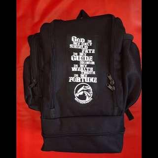 02592b2d0e0294 Infinity Fightgear Gym Bag