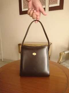Braun Buffel Authentic Hand Bag