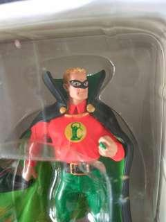 Golden Age Green Lantern 1:21 statue