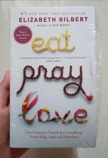 Eat Pray Love by eli (English version)