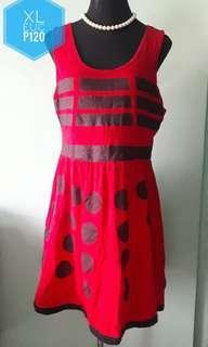 Preloved Ladies Dress