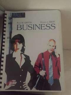 Business text book