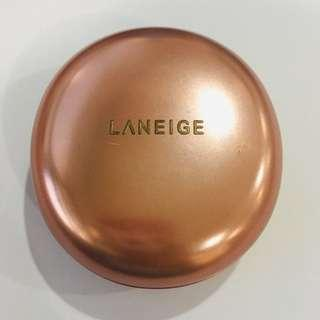 Laneige cushion