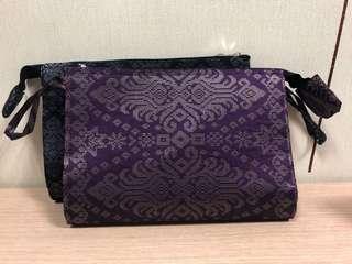 Songket Bag