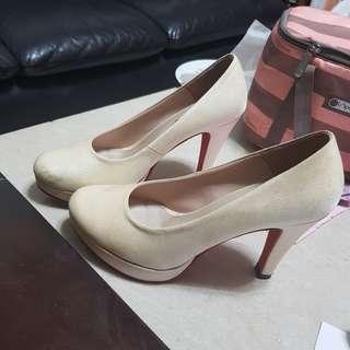 23號高跟鞋 婚鞋