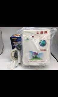 全鑫 即熱式電熱水器 CK530