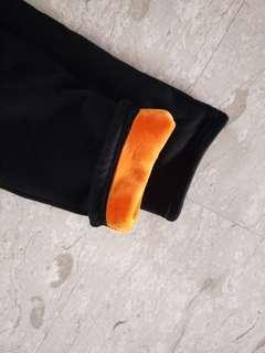 Maternity winter pants for sub zero temp