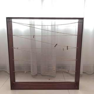 [For Rent] Large Photo Hanging Box