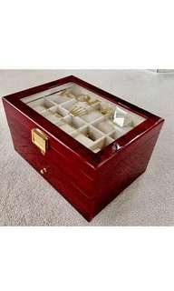 Rare Rolex Presentation Watch Box