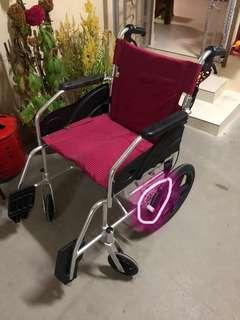 Looking for person to repair Wheel Chair