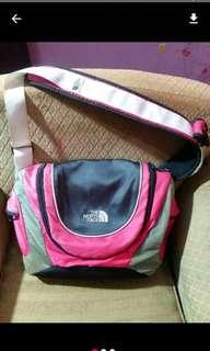 Tas Sling Bag The North Face