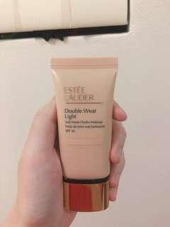 Estee Lauder Double Wear Light SPF 10
