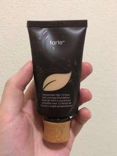 Tarte Amazonian Clay 12-hour Foundation