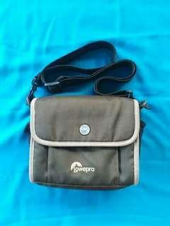 Small Sling bag Camera