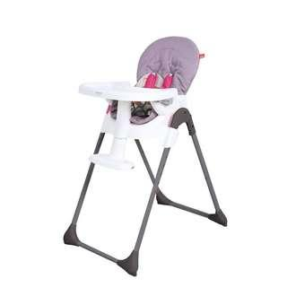 gb Branded New Baby High Chair Y5800