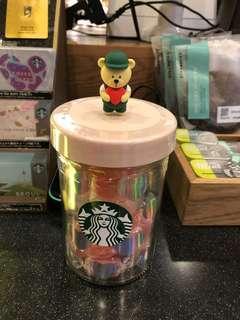 Starbucks Korea Candies